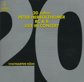 20 Jahre Peter Herbolzheimer RC&B live in concert