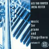 Music for Piano and Fluegelhorn